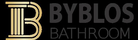 Byblos Bathroom Logo